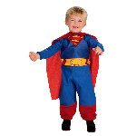 Superman Costume CU885623