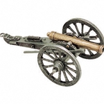 Denix Mini Civil War Cannon FD422