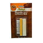 Fiebing's Suede Cleaner Kit