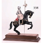 Miniature Knight TS-338