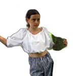 Child's Crop Top VL-CCTOP
