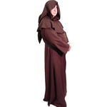 Medieval Monks Robe Set  Y-050