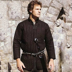 Early Medieval Cotton Gambeson