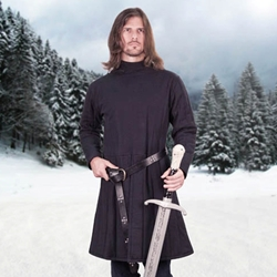 Game of Thrones Jon Snow Night Watch Gambeson