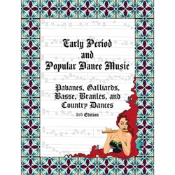 Early Period and Popular Dance Music Book