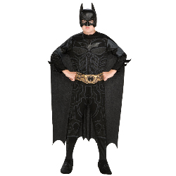 Batman The Dark Knight Rises Child Costume 100-149797
