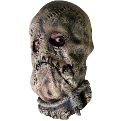 Batman Dark Knight - Scarecrow Adult Mask 100-154293