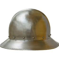 14th Century Kettle Hat GH0152